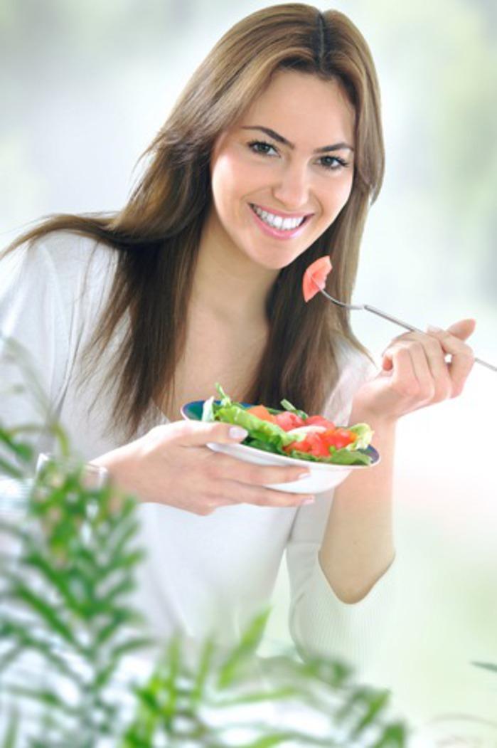 Ինչ ուտել` հեշտ հղիանալու համար-մաս 2